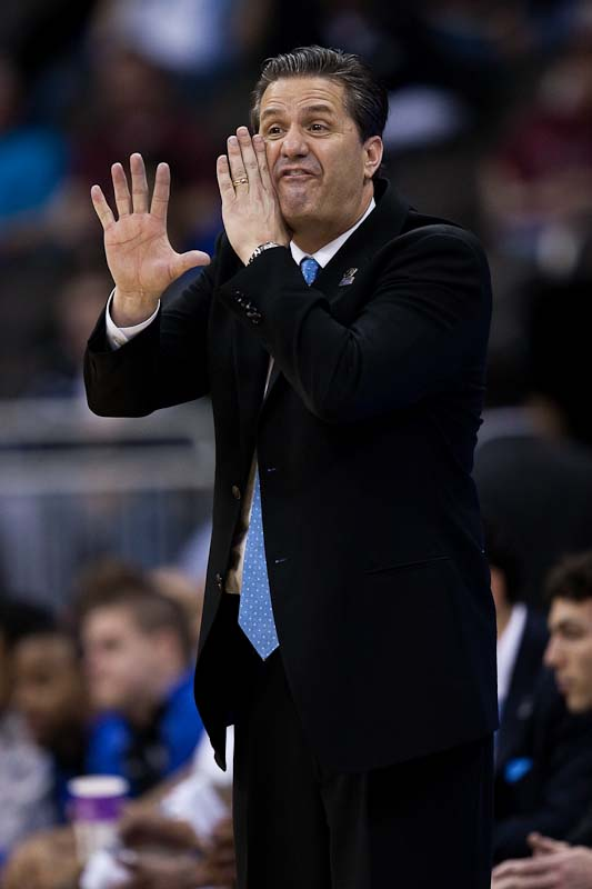 20090321_NCAA_Basketball_Maryland_Memphis_John_Calipari