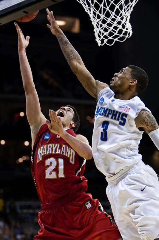 20090321_NCAA_Basketball_Maryland_Memphis_Roburt_Sallie